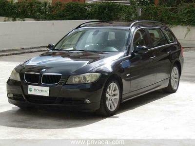 usata BMW 320 Touring E/90-91-92-93 d Futura