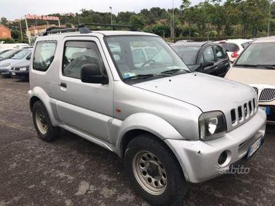 gebraucht Suzuki Jimny - 2002