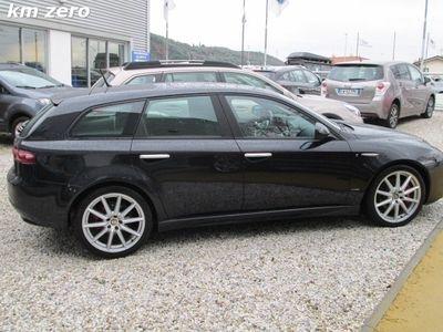 usata Alfa Romeo 159 1592.0 sportwagon ti
