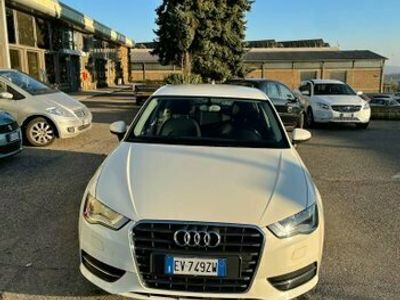 usata Audi A3 2014 1.6tdi 77kw