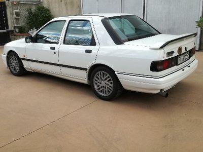 brugt Ford Sierra - 1988