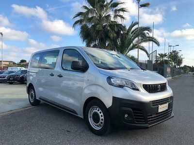 second-hand Peugeot Traveller BlueHDi 115 S