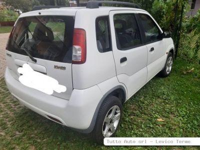 usata Suzuki Ignis Ignis1.3i 16V cat 4WD GL