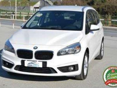 usata BMW 216 Gran Tourer d Advantage Diesel