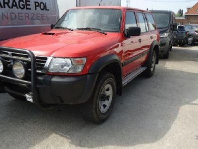usata Nissan Patrol (3ª serie) - 2001