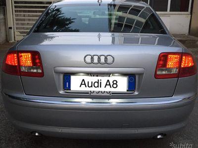 usata Audi A8 3.0 TDI QUATTRO 232 CV