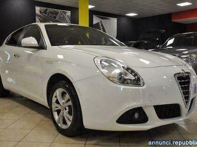 usata Alfa Romeo Giulietta 1.4turbo * multiair 170cv-distinctive *