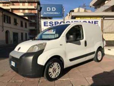 usata Fiat Fiorino 1.3 MJT 75CV *I. V. A. esposta* Furgone Autocarro