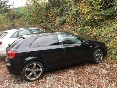 usata Audi A3 1.6 TDI 105 CV CR S tronic Attraction