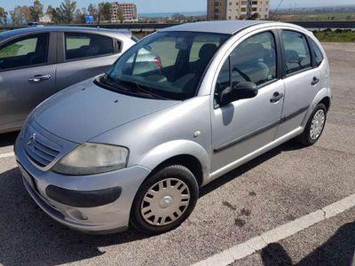brugt Citroën C3 1.1 Elegance