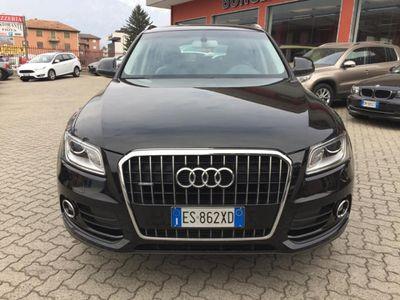 usata Audi Q5 2.0 TDI 150 CV quattro Business 45.285 KM