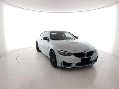 """usata BMW M4 Coupé Competition DKG*LED*NAVI*20"""""""