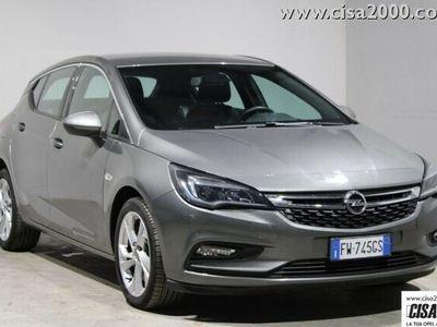 usata Opel Astra 1.6 CDTi 136CV Start&Stop 5 porte Dyn