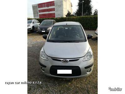 used Hyundai i10 1.1 benzina 2009