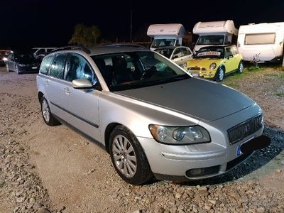 used Volvo V50 2.0 D Kinetic - 2006