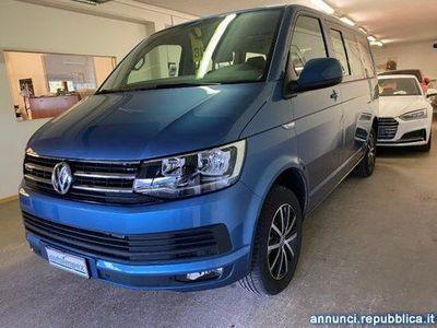 usata VW LT T6 2.0 TDI 150CV 4Motion EURO 6+ 13.000KM Lagundo