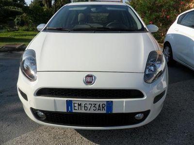 brugt Fiat Punto 1.3 MJT II 75 CV 5 porte Easy