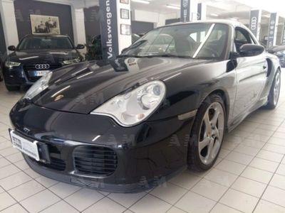 usata Porsche 911 Cabrio Turbo (kit 450CV) cat usato