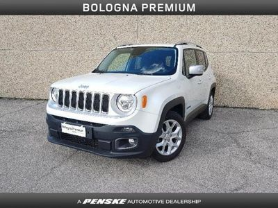 used Jeep Renegade Renegade1.6 Mjt DDCT 120 CV Limited