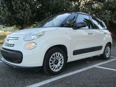 usata Fiat 500L 500L1.4 95 CV Easy