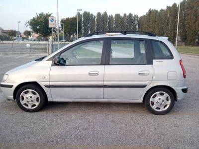 used Hyundai Matrix - 2005