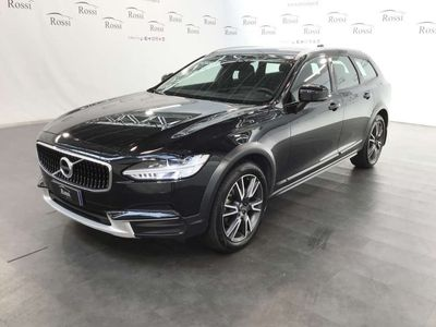 usata Volvo V90 c.country 2.0 D4 Pro awd geartronic