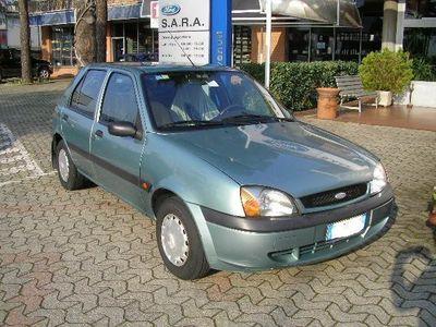 usata Ford Fiesta 1.2i 16V cat 5 porte Zetec
