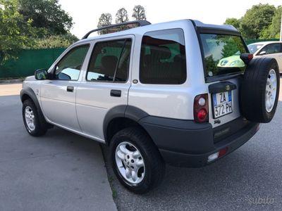 używany Land Rover Freelander 1ª serie - 2003