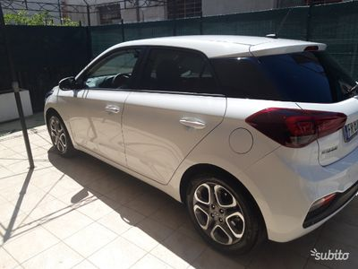 gebraucht Hyundai i20 1.2 84 CV 5 porte Prime
