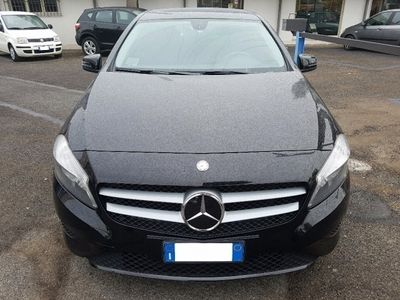 usata Mercedes A180 BlueEFFICIENCY Executive