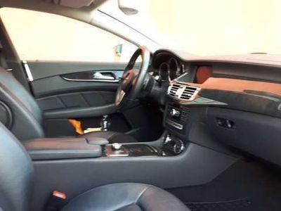 usata Mercedes CLS250