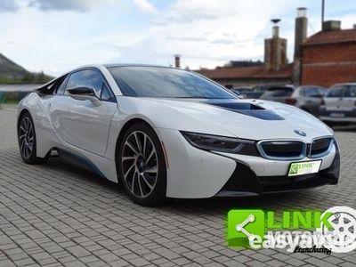 usado BMW i8 i8 Coupé