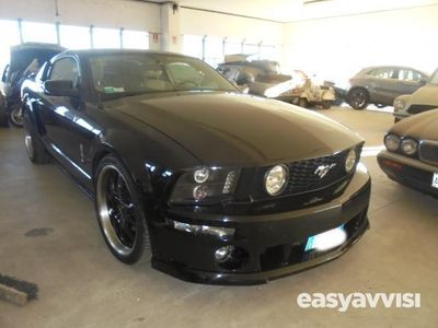 usata Ford Mustang 4.0 v6 GPL