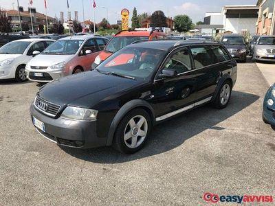 brugt Audi A6 Allroad 2.5 TDI 163 CV