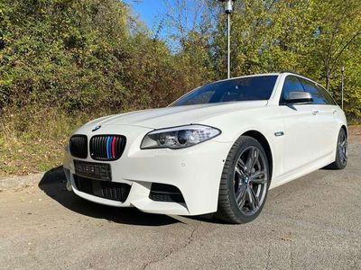 usata BMW 550