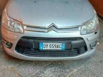 usata Citroën C4 C4 1.6 e-HDi 110 airdream Exclusive