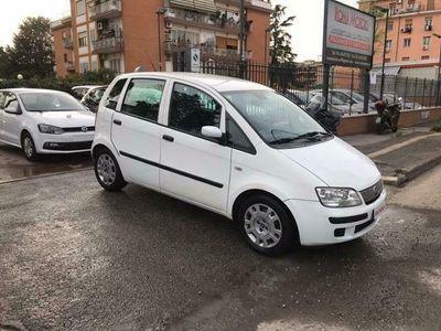 brugt Fiat Idea 1.3 Multijet 16V 90 CV dinamyc