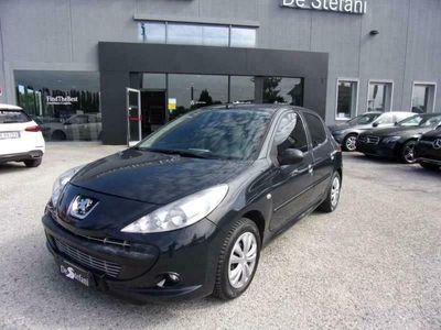 usata Peugeot 206+ Plus 1.1 60CV 5p. Urban ECO GPL