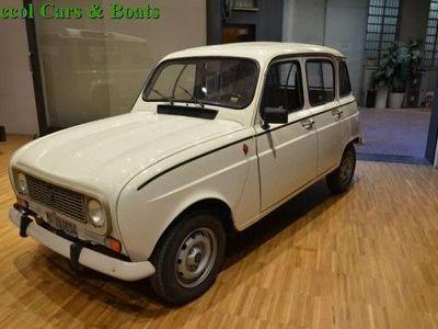 usata Renault R4 950 TL*BELLISSIMA!!*DA CONCORSO!!