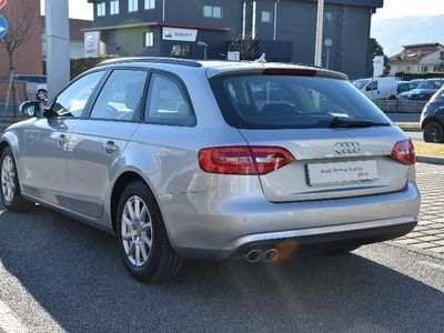 usata Audi A4 Avant 2.0 TDI ultra 136CV Business