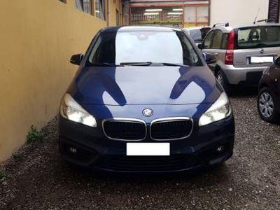 usata BMW 214 Gran Tourer 214 d EURO 6