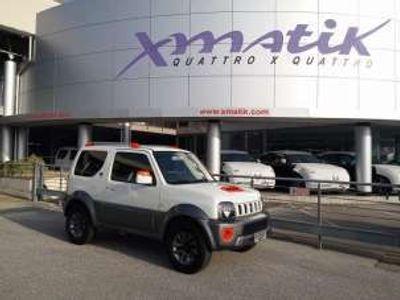 usata Suzuki Jimny 1.3 Evolution Plus OK NEOPATENTATI