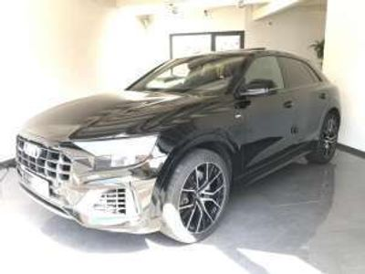 usata Audi Q8 50 tdi 286 cv quattro tiptronic sport_prezzo ag co elettrica-diesel