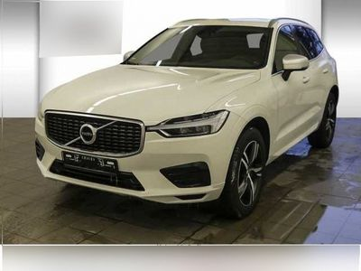 usata Volvo XC60 T5 Geartronic R-design,business Pro,led,rüka