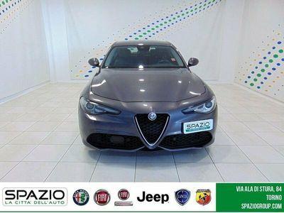usata Alfa Romeo Giulia 2016 2.2 t Veloce Q4 210cv ...