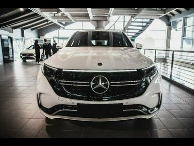 usata Mercedes EQC N293 400 4Matic