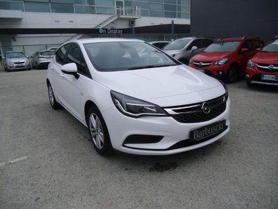 usado Opel Astra 1.6 CDTi 110CV Start