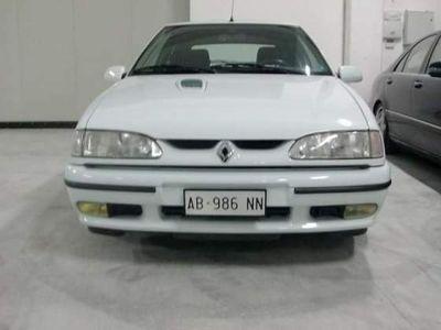 usata Renault 19 R1.8 16V 3 porte