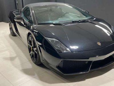 usata Lamborghini Gallardo 5.2 V10 LP560-4 Spyder