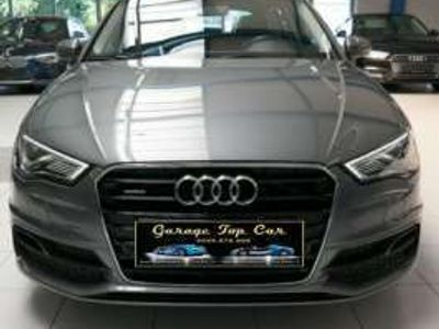 usata Audi A3 Cabriolet 2.0 TDI 184CV cl.d S tronic quattro Ambient Diesel